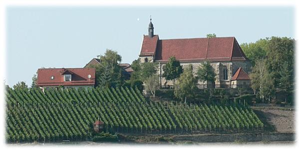 Weinbaugemeinschaft Burgwerben, Burgwerbener Herzogsberg, Kriechau